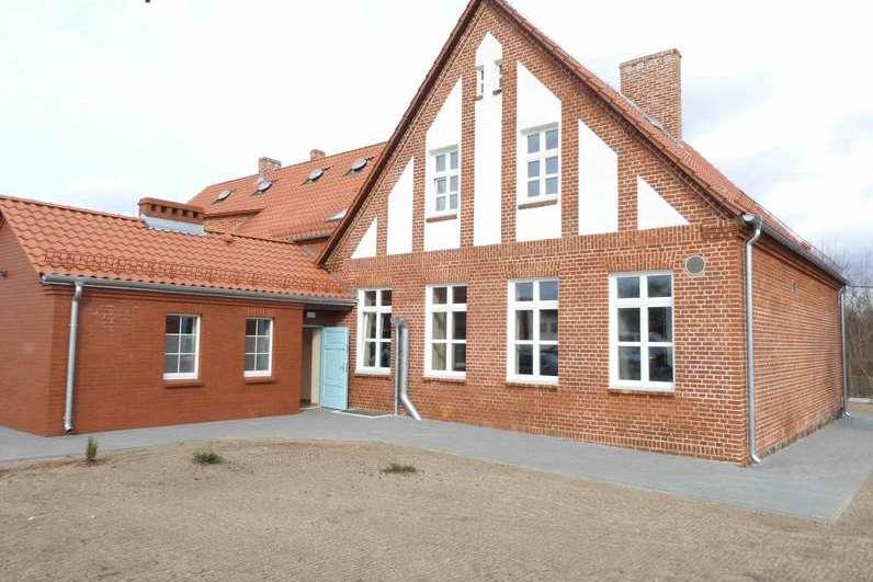 Ilustracja do informacji: Utworzenie Centrum Aktywności lokalnej w Wielkich Bałówkach