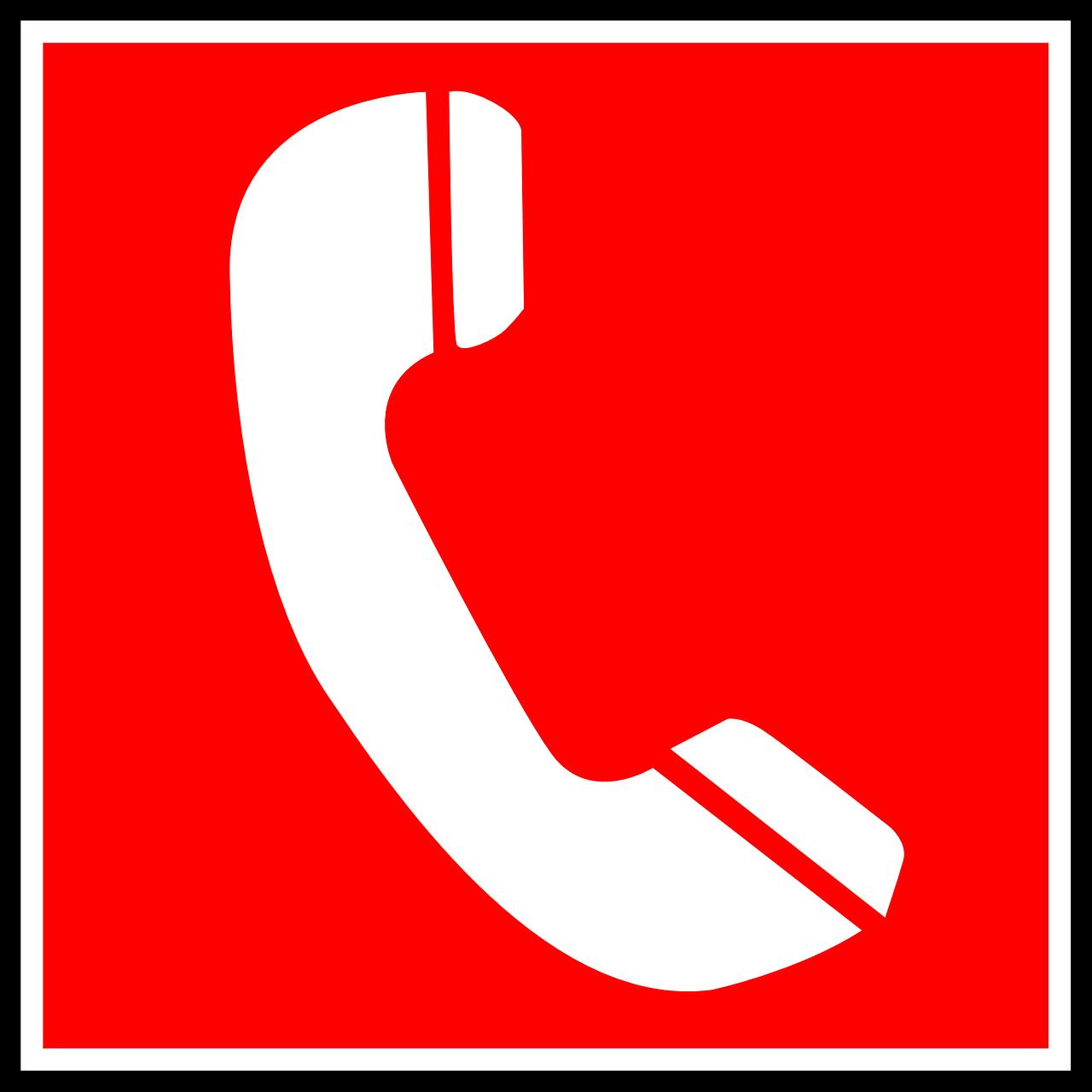 Ilustracja do informacji: Awaria telefonu stacjonarnego w Gminnym Centrum Kultury